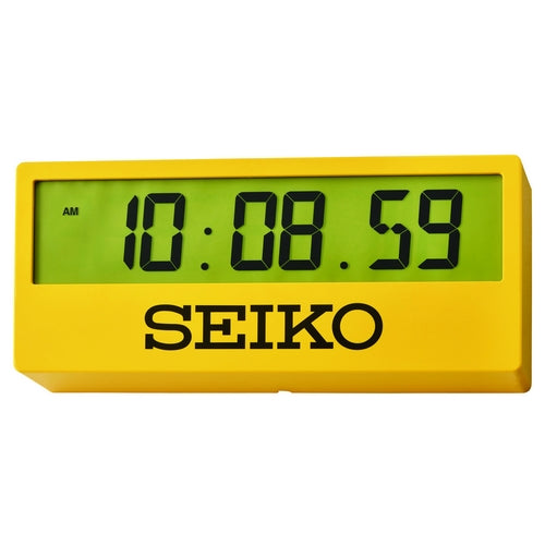 QHL073Y - SEIKO CLOCKS - [product_type] - Seiko Store Ireland