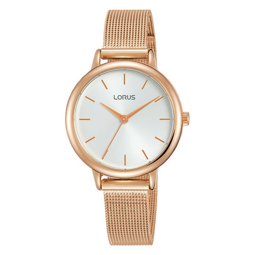 RG246NX6 - LORUS - Ladies Gold Plated Bracelet - Seiko Store Ireland