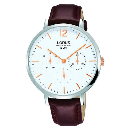 RP691CX9 - LORUS - Ladies Strap watches - Seiko Store Ireland