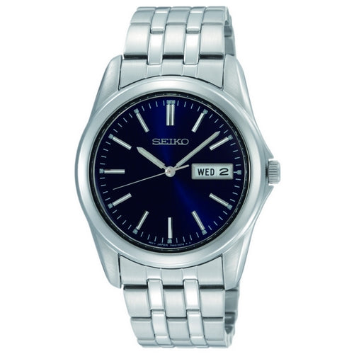 SGGA41P1 - SEIKO WATCH - Gents Stainless Steel Bracelet - Seiko Store Ireland