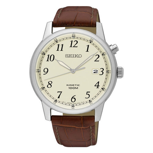SKA779P1 - SEIKO WATCH - Gents Strap Watches - Seiko Store Ireland