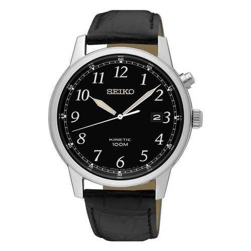 SKA781P1 - SEIKO WATCH - Gents Strap Watches - Seiko Store Ireland