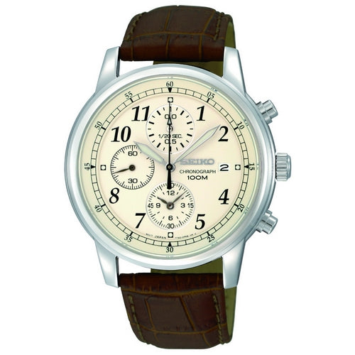 SNDC31P1 - SEIKO WATCH - Gents Sports Watches - seiko-store