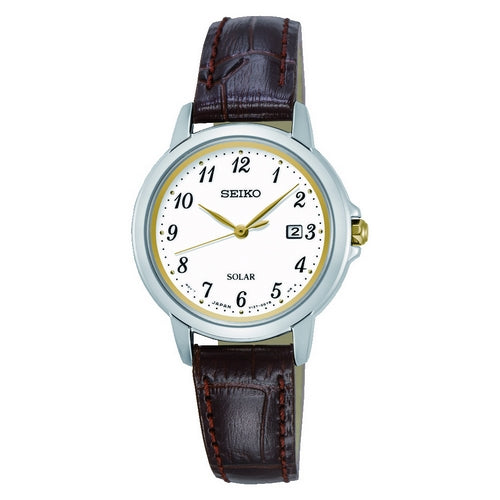 SUT375P9 - SEIKO WATCH - Ladies Strap watches - seiko-store
