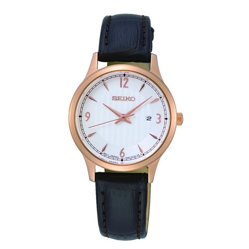 SXDG98P1 - SEIKO WATCH - Ladies Strap watches - Seiko Store Ireland