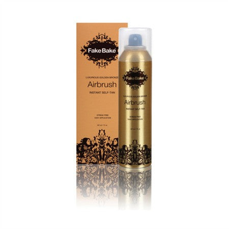 Fake Bake Airbrush Instant Self-Tan