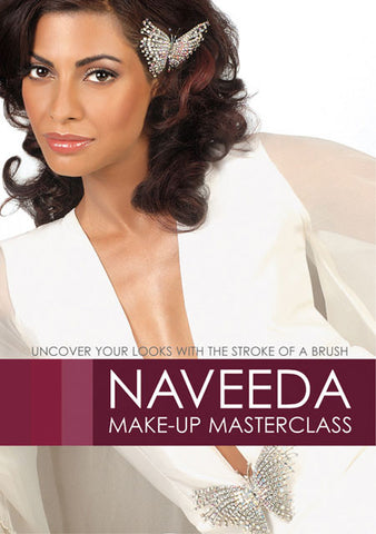 Naveeda Make-Up Masterclass