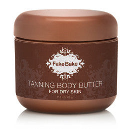 Tanning Body Butter by Fake Bake