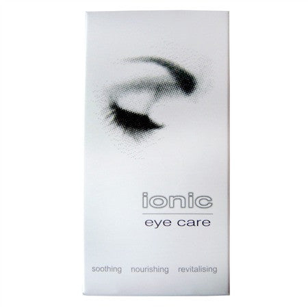 Ionic Eye Care System 2x15ml