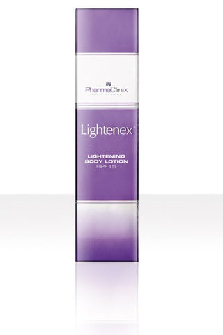 PharmaClinix Lightenex Body Lotion 250ml