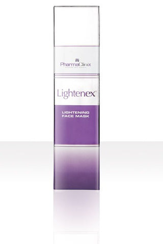 PharmaClinix Lightenex Face Mask 250ml