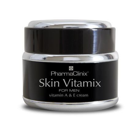PharmaClinix Skin Vitamix Cream - Men's