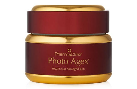 Pharmaclinix Photo Agex - Helps repair sun damaged skin