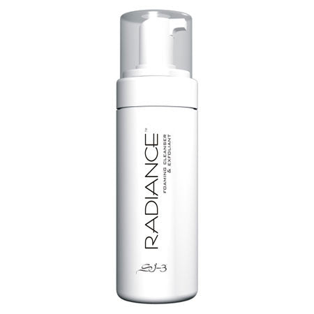 Radiance Foaming Cleanser & Exfoliant 150ml