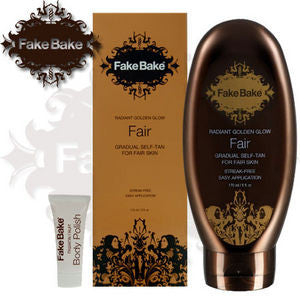 Fake Bake Fair Self-Tan Lotion