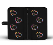 Load image into Gallery viewer, Love Wins RFID Wallet