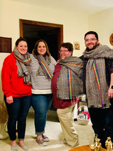 Load image into Gallery viewer, SPECIAL Handmade Winter Scarf