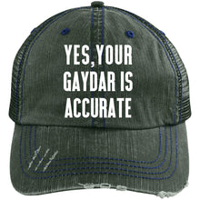 Load image into Gallery viewer, Yes your gaydar Hat