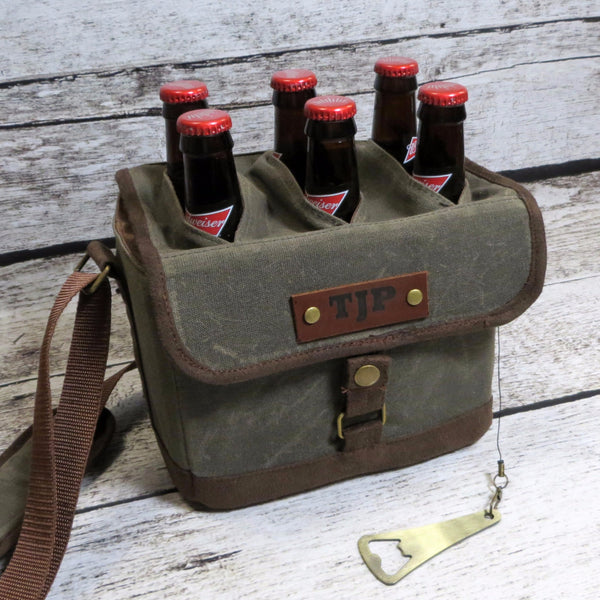 Personalized Beer Cooler