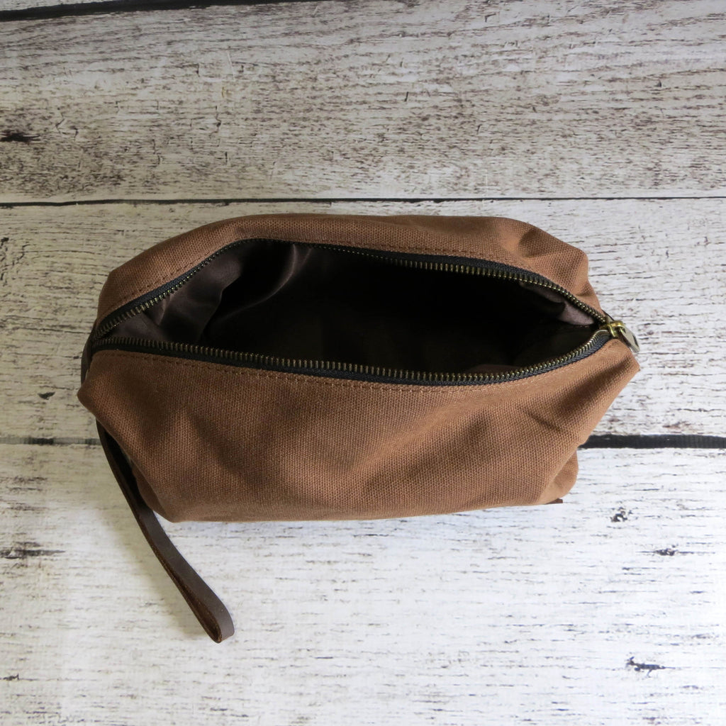 Dopp Travel Bag