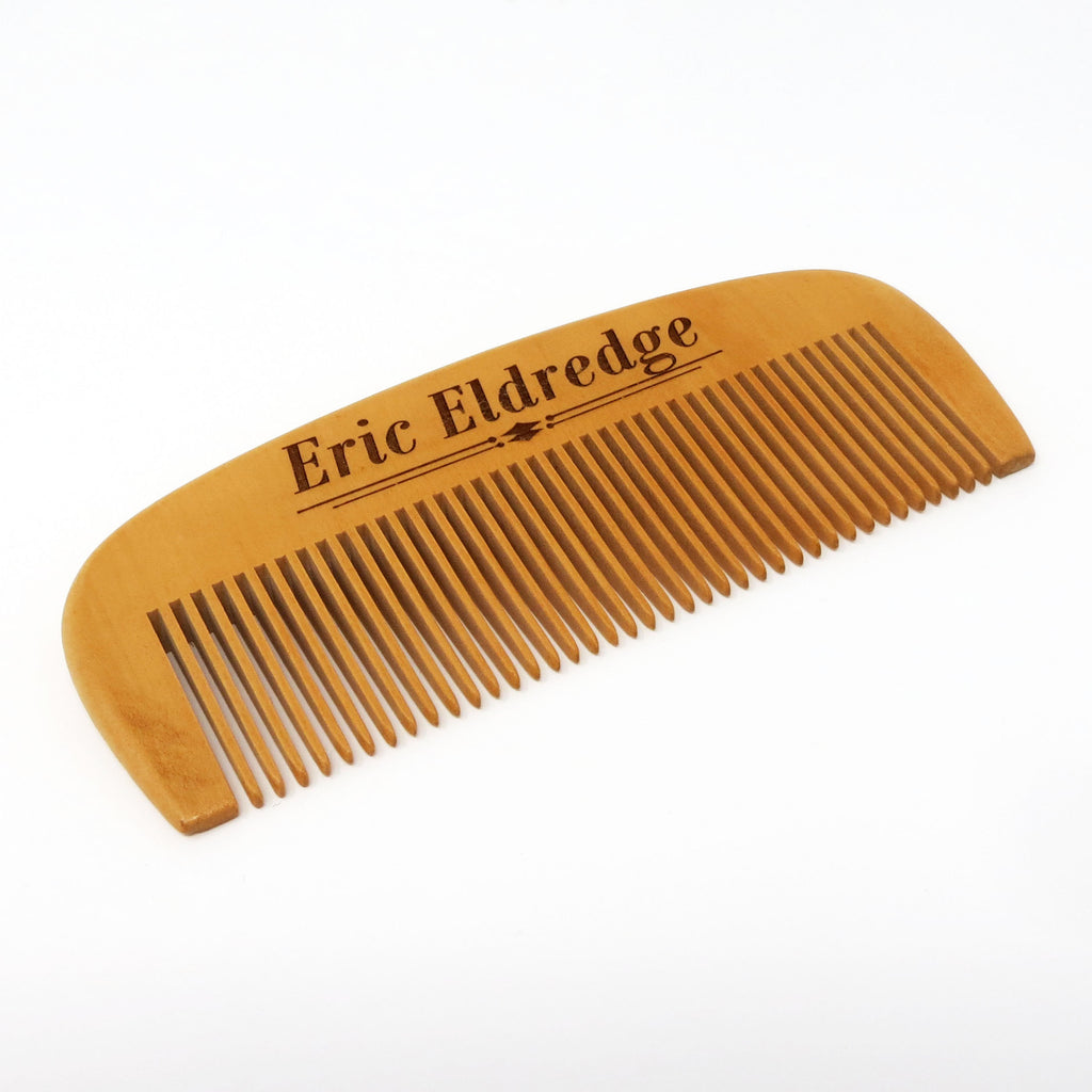Beard and Mustache Grooming Kit