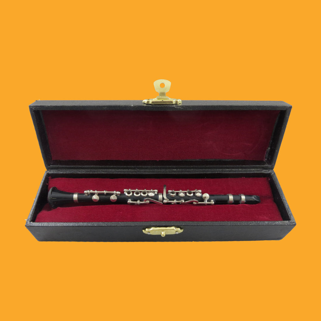 Miniature Clarinet