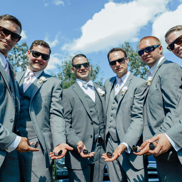 Groomsmen Pocket Watches