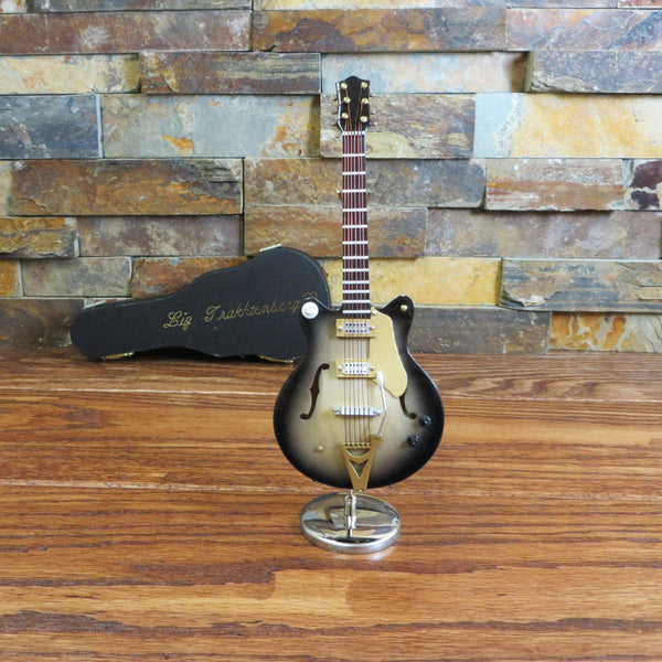 Miniature Country Classic Guitar