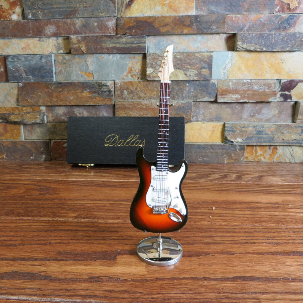 Personalized Mini Electric Guitar Donebetter