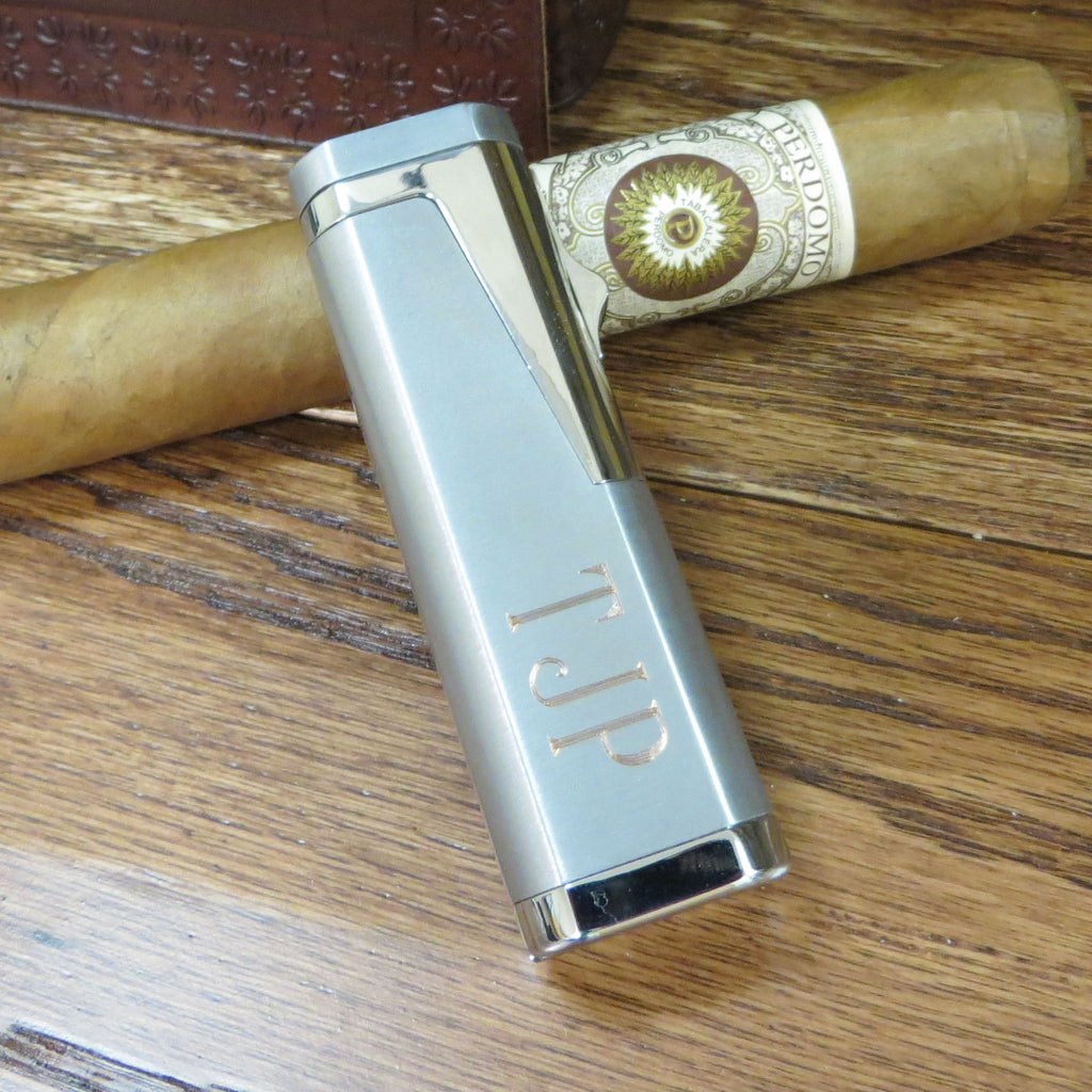 Personalized Cigar Lighter
