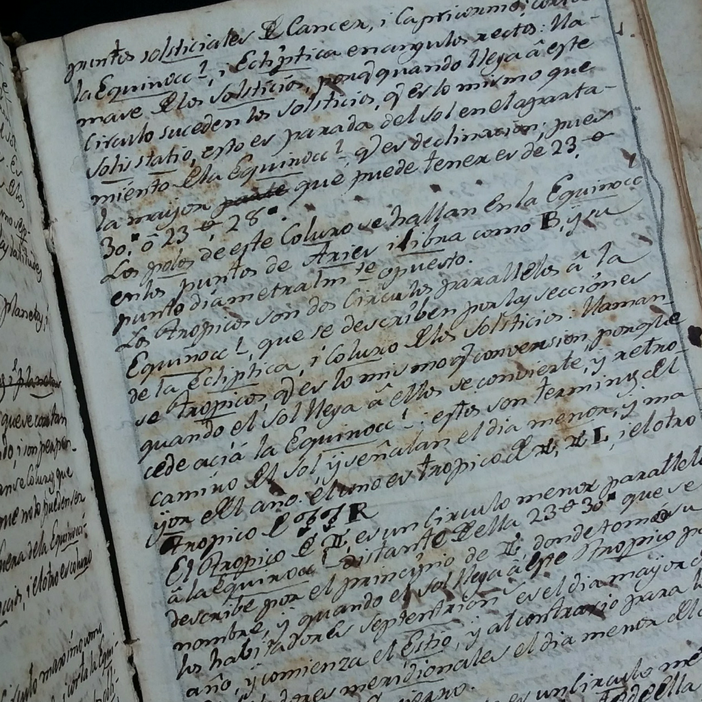 Lost and Found - Famous Author, Pedro A. Ventallo's 19th Century Historic Manuscript Uncovered