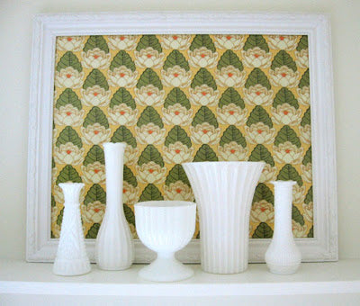 Vintage Milk Glass Collection