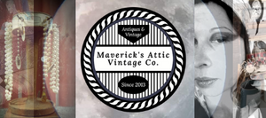 Maverick's Attic Vintage Co.
