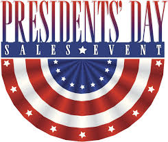 President's Day Sale Extended