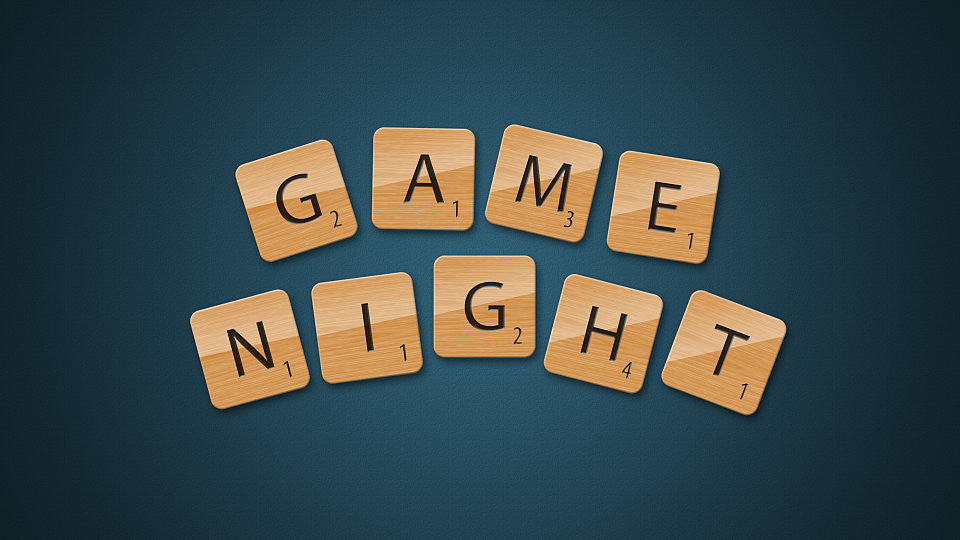 Make every night a game night!