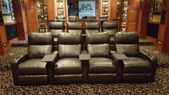 home theater / media room