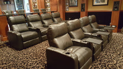 home theater / media room milwaukee