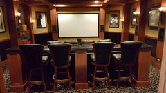 waukesha theater room