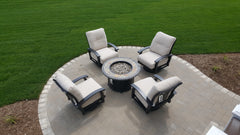 milwaukee patio furniture