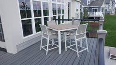 milwaukee outdoor dining set