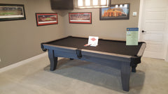 milwaukee pool tables