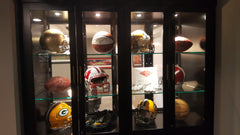 milwaukee display case