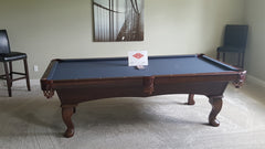 Waukesha pool table