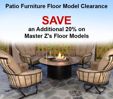 Milwaukee Patio Furniture Sale