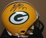 Eddie Lacy Green Bay Packers Signed Full Size Authentic Proline Helmet