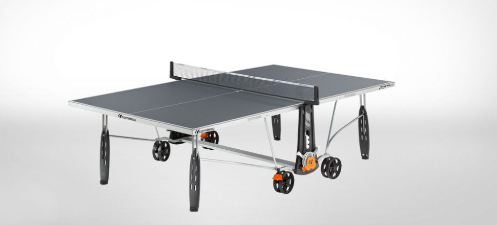 "Cornilleau ""250M Indoor/Outdoor"" Ping Pong Table"