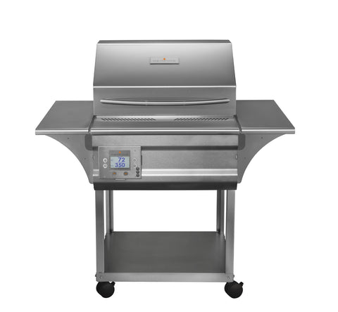 "Memphis Wood Fire Grills ""Memphis Advantage"" Grill & Cart"