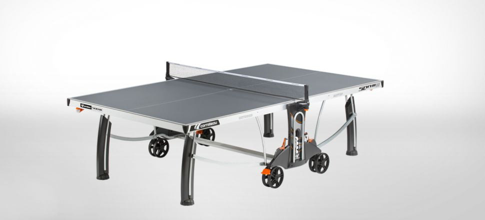 "Cornilleau ""500S Indoor/Outdoor"" Ping Pong Table"