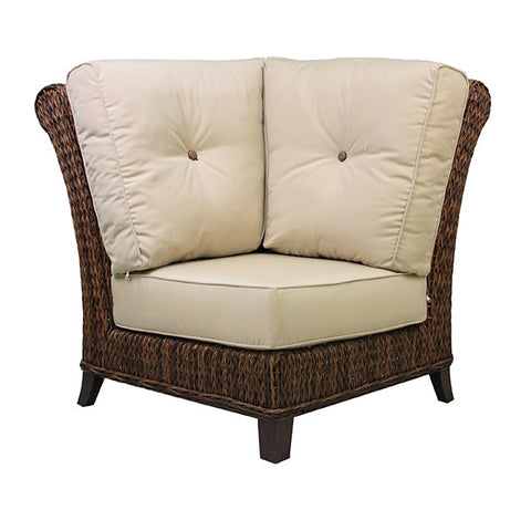 Patio Renaissance Antigua Collection Outdoor 90° Corner Chair