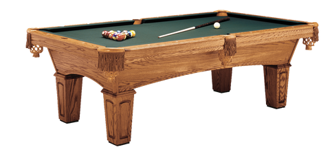 "Olhausen ""Augusta"" Pool Table"